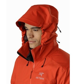 Beta AR Jacket Sambal Hood