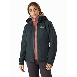 Beta AR Jacket Women's Enigma Open View