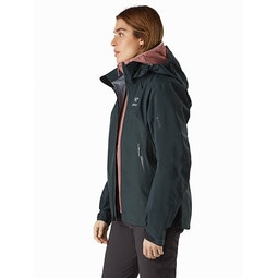 Beta AR Jacket Women's Enigma Side View