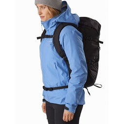 Beta AR Jacket Women's Helix Hand Pocket
