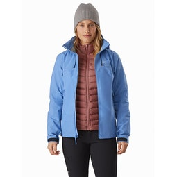 Beta AR Jacket Women's Helix Open View