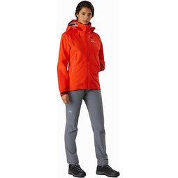 Beta AR Jacket Women's Hyperspace Full View