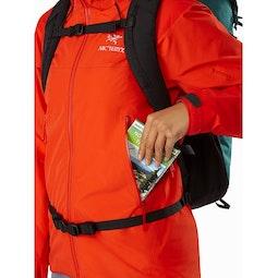 Beta AR Jacket Women's Hyperspace Hand Pocket