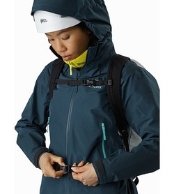 Beta AR Jacket Women's Labyrinth Hand Pocket