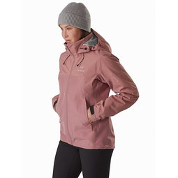 Beta AR Jacket Women's Momentum Front View