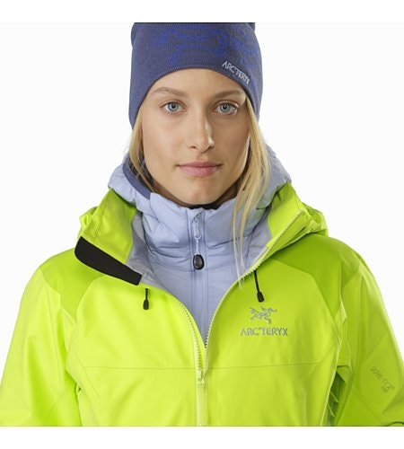 Beta AR Jacket Women's Titanite Collar