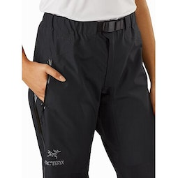 Beta AR Pant Women's Black Front Pocket