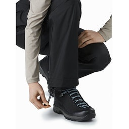 Beta AR Pant Women's Black Hem Adjuster