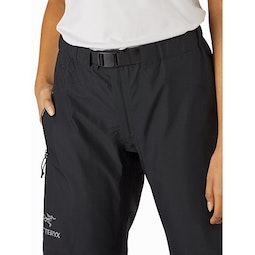 Beta AR Pant Women's Black Waist