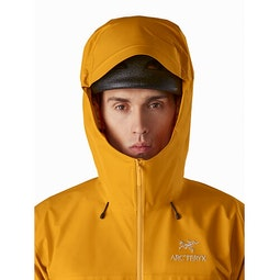 Beta FL Jacket Quantum Helmet Compatible Hood