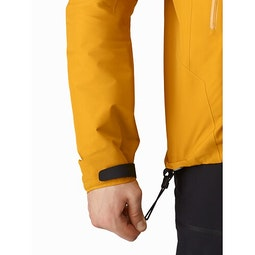 Beta FL Jacket Quantum Hem Adjuster