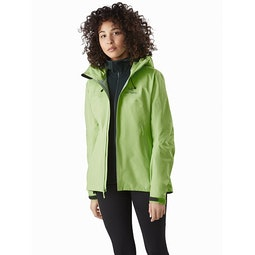 Beta FL Jacket Women's Bioprism Front View