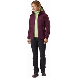 Beta FL Jacket Women's Rhapsody Full View