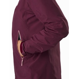 Beta FL Jacket Women's Rhapsody Hand Pocket