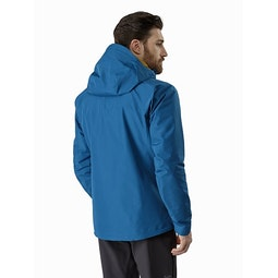 Beta LT Jacket Iliad Back View
