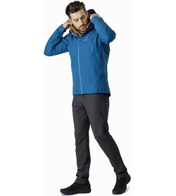Beta LT Jacket Iliad Full Body