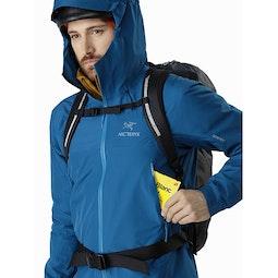 Beta LT Jacket Iliad Hand Pocket