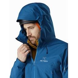 Beta LT Jacket Iliad Helmet Compatible Hood