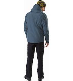 ベータ LT ジャケット ネプチューン 背面