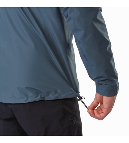 Beta LT Jacket Neptune Hem Adjuster