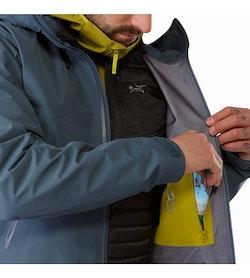 ベータ LT ジャケット ネプチューン セキュリティ内ポケット