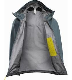 ベータ LT ジャケット ネプチューン 内側