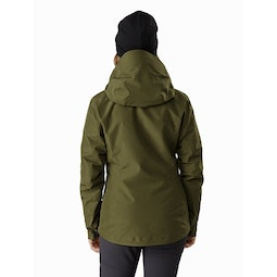 Beta LT Jacket Women's Bushwhack Back