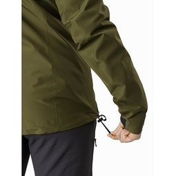 Beta LT Jacket Women's Bushwhack Hem Adjuster