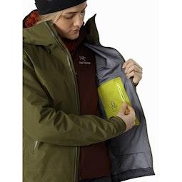 Beta LT Jacket Women's Bushwhack Internal Security Pocket