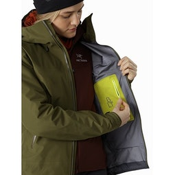 Beta LT Jacket Women's Bushwhack Internal Security Pocket
