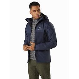 Beta SL Hybrid Jacket Exosphere Outfit