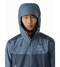 Beta SL Hybrid Jacket Proteus Hood