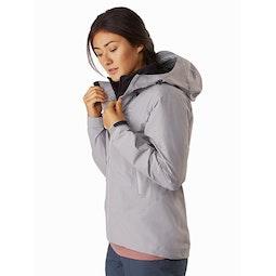 Beta SL Hybrid Jacket Women's Antenna Side View