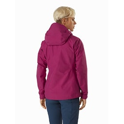 Beta SL Hybrid Jacket Women's Dakini Back View