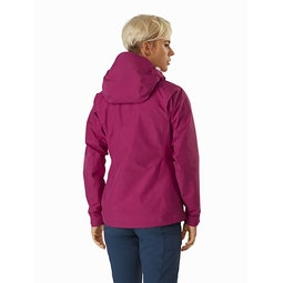 Beta SL Hybrid Jacket Women's Dakini Back View