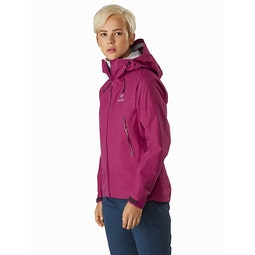 Beta SL Hybrid Jacket Women's Dakini Front View