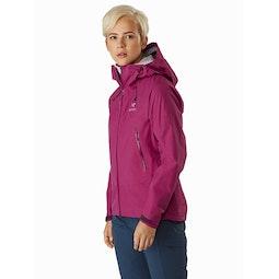Beta SL Hybrid Jacket Women's Dakini Front View