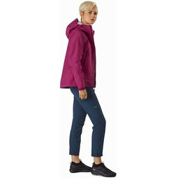 Beta SL Hybrid Jacket Women's Dakini Full View