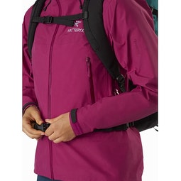 Beta SL Hybrid Jacket Women's Dakini Hand Pocket