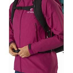 Beta SL Hybrid Jacket Women's Dakini Hand Pocket