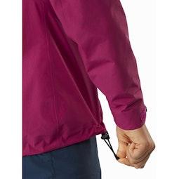 Beta SL Hybrid Jacket Women's Dakini Hem Adjuster
