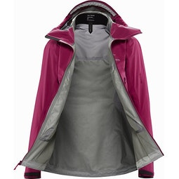 Beta SL Hybrid Jacket Women's Dakini Internal View