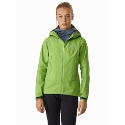 Beta SL Hybrid Jacket Women's Portal Front View