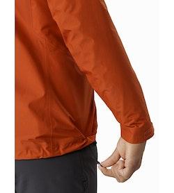 Beta SL Hybrid Jacket Women's Sunhaven Hem Adjuster