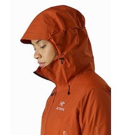 Beta SL Hybrid Jacket Women's Sunhaven Hood