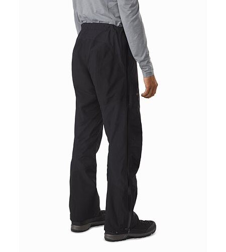 Beta SL Pant Black Back View