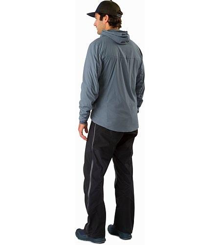 Beta SL Pant Black Back