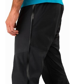 Beta SL Pant Black Composite Fabrics