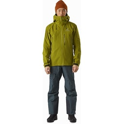 Beta SV Latzhose Paradox Outfit