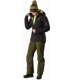 Beta SV Bib Pant Women's Bushwhack Outfit